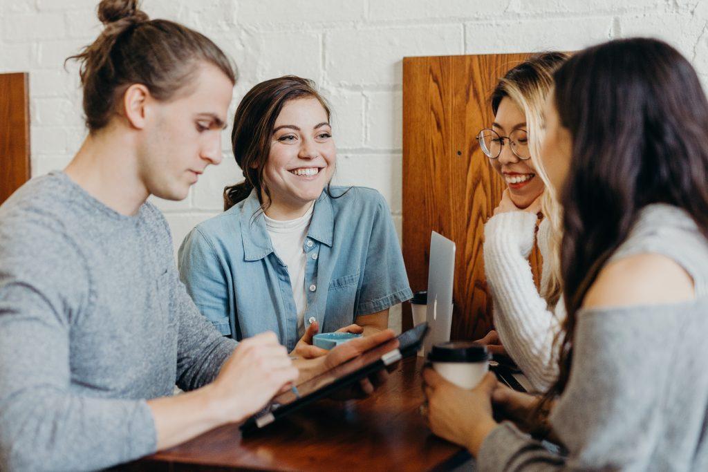 bevlogenheid binnen je werk en je team